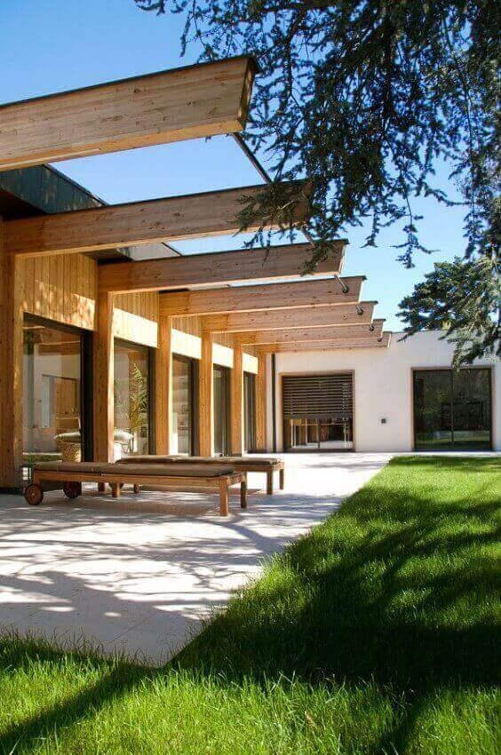 Une villa bri angonnes 38 atelier a for Cout construction villa