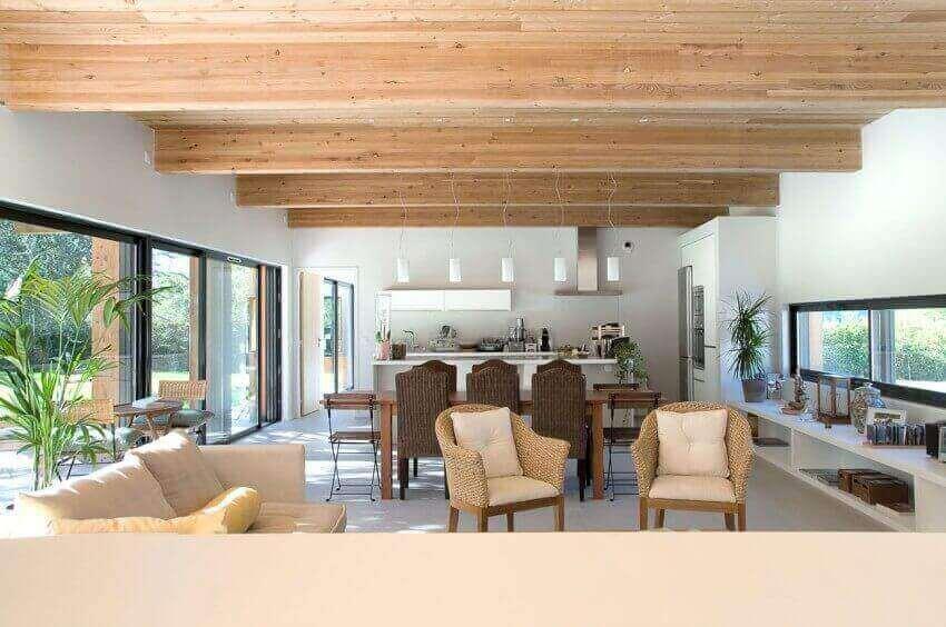 Une villa bri angonnes 38 atelier a - Maison traditionnelle becker bratsch ...
